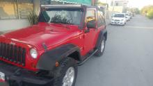 Jeep Wrangler 2007 Mexicano