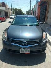 Nissan Altima 2008 Americano