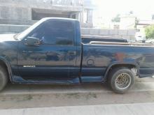 Chevrolet Cheyenne 2003 Mexicano