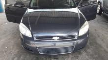 Chevrolet Impala 2007 Mexicano