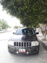 Jeep Grand Cherokee 2006 Americano