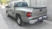 GMC Sierra 2004 Mexicano