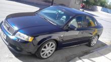 Audi A4 2000 Fronterizo