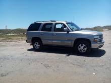 Chevrolet Tahoe 2000 Mexicano