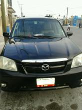 Mazda Tribute 2005 Mexicano
