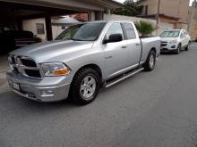Dodge Ram 1500 2006 Fronterizo