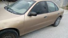 Pontiac Sunfire 1998 Americano