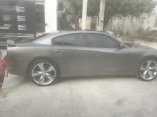 Dodge Charger 2008 Fronterizo