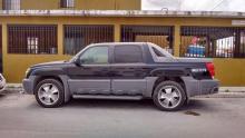 Chevrolet Avalanche 2007 Mexicano