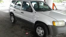 Ford Edge 2010 Fronterizo