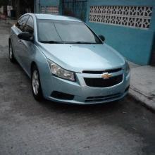 Chevrolet Cruze 2013 Americano