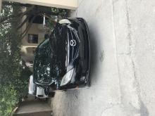 Mazda Mazda6 2011 Americano