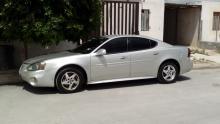 Pontiac 6000 2006 Fronterizo