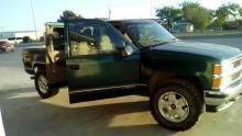 Chevrolet Cheyenne 1998 Mexicano