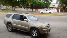 Toyota Highlander 2008 Mexicano