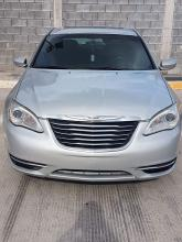 Chrysler 200 2011 Americano