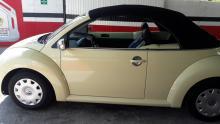 Volkswagen Beetle 2001 Americano