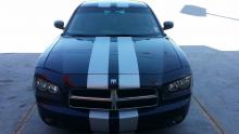 Dodge Charger 2006 Fronterizo