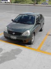 Nissan Sentra 2006 Fronterizo