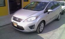 Ford Fiesta 2011 Fronterizo