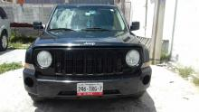 Jeep Patriot 2011 Americano