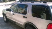 se vende ford explorer 2003 4,6 v8  3 filas de acientos de pie