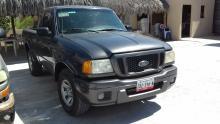 Ford Ranger 2002 Americano