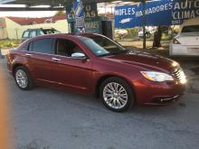 Chrysler 300 2011 Fronterizo