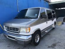 Ford Econoline 150 1999 Americano