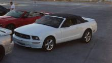 Ford Mustang 2008 Americano