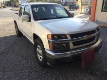 Chevrolet Colorado 2005 Americano