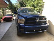 Dodge Ram 1500 2000 Fronterizo