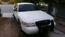 Ford Ranger 1997 Fronterizo