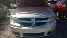 Dodge Journey 2012 Americano