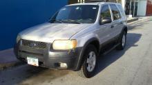 ESCAPE 2002 XLT 4X4