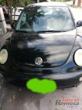 Volkswagen Beetle 2006 Americano