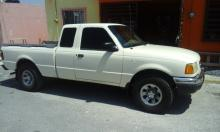 Ford Ranger 2015 Mexicano