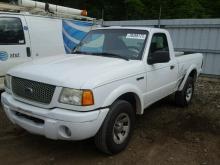 Ford Ranger 2001 Americano