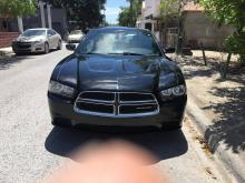 Dodge Charger 2013 Americano