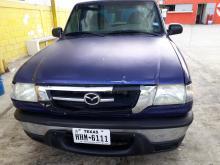 Chevrolet Suburban 2001 Fronterizo
