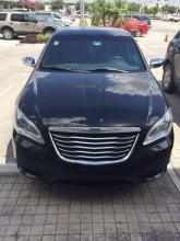 Chrysler 300 2011 Americano