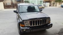Jeep Commander 2007 Fronterizo