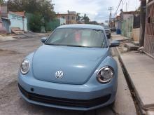 Volkswagen Beetle 2002 Fronterizo