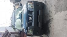 Nissan Pathfinder 1994 Americano