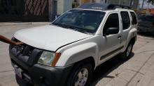Nissan Xterra 2006 Americano