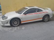 Mitsubishi Eclipse 1998 Mexicano