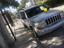 Jeep Commander 2006 Mexicano
