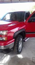 Chevrolet Cheyenne 2006 Mexicano