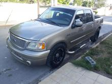 Ford Expedition 2003 Fronterizo