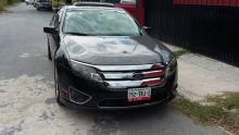 Ford Fusion 2007 Mexicano